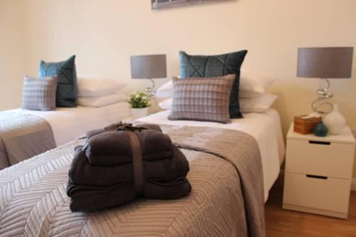 hotel The Maelor - Berwyn House