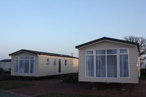 hotel The Trotting Mare Caravan Park - Adults Only