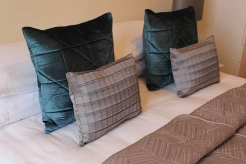 hotel The Llangollen Penthouse - Berwyn House