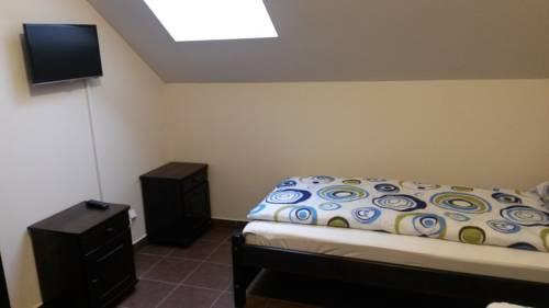 hotel Eko-pensjontat Eturia