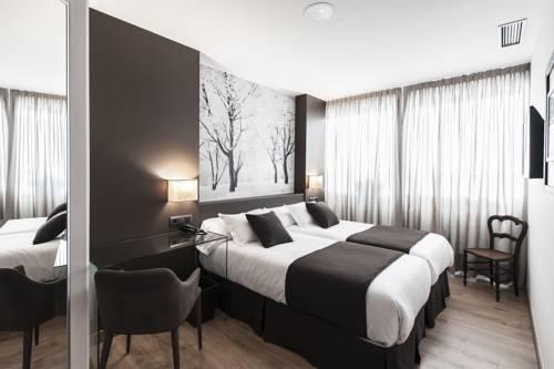 hotel Suite Home Sardinero