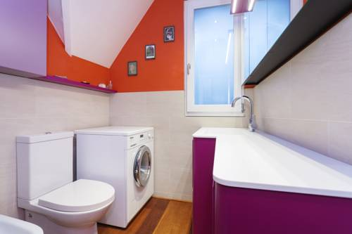 hotel Veeve - Highgate Apartment, 2 bed 2 bath