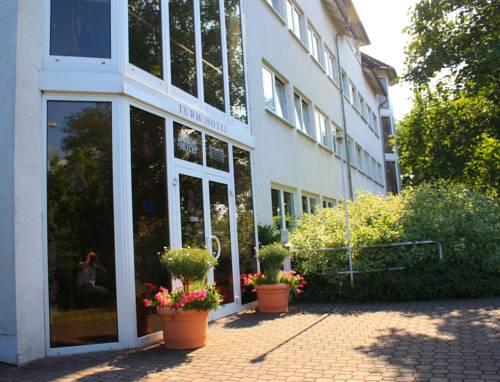 hotel Turm Hotel Hanau