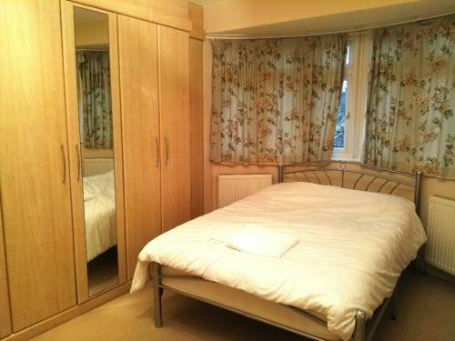 hotel Hendon guest house