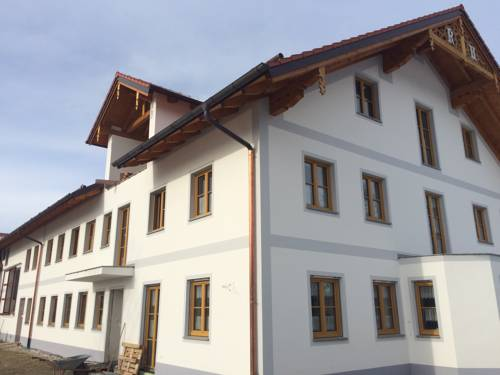 hotel Stangl-Hof