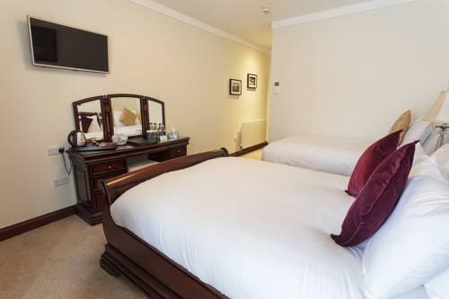 hotel Chester Beatty Inn