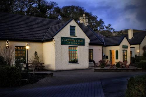 hotel Clifden Glen Cottages