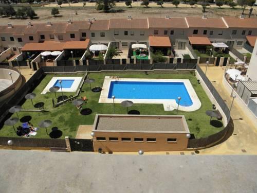 hotel Apartamento en Jerez de la Frontera 2