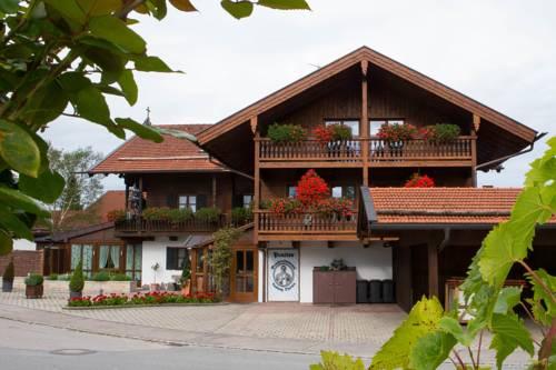 hotel Pension Ludwig Thoma