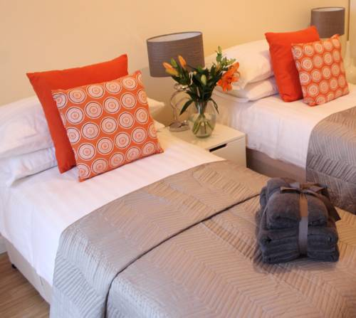 hotel The Eistedfod Penthouse - Berwyn House