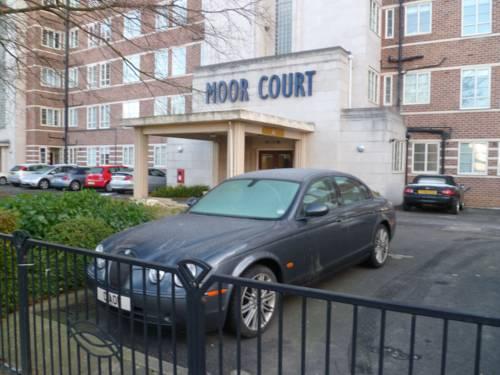 hotel Moor Court Week2Week Gosforth