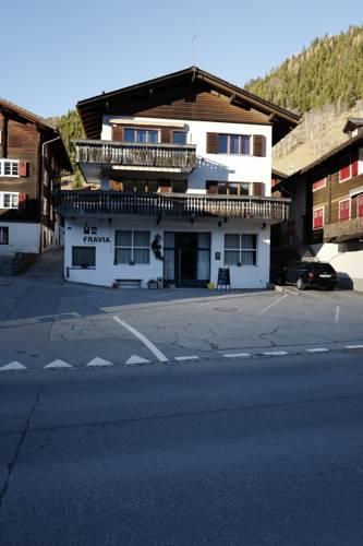 hotel Haus Fravia