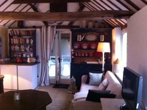 hotel The Studio @ Great Streele Cottage