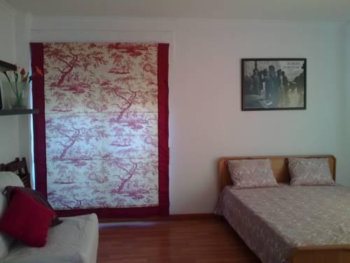 hotel Studio Telheiras 2