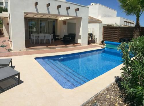 hotel Villa Golf Las Colinas