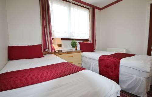 hotel Brig Inn