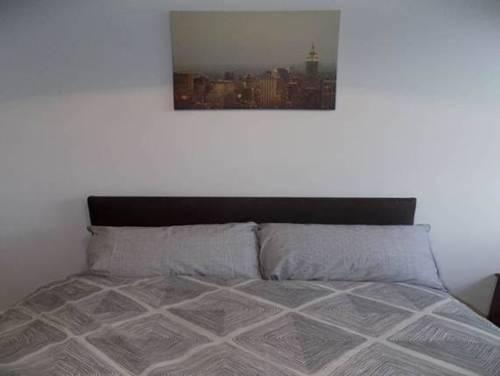hotel Albion Apartment