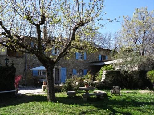 hotel Chez Merlette