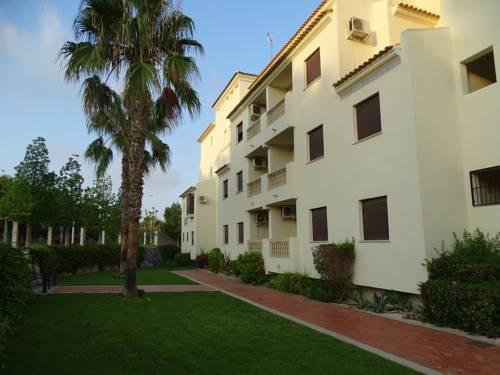 hotel Azahar V