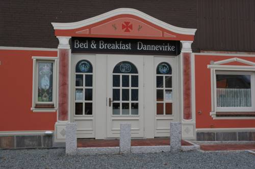 hotel Bed and Breakfast Dannevirke