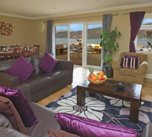 hotel Glenachulish Bay Cottage