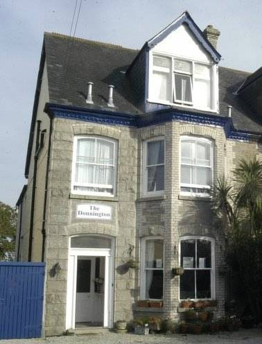 hotel Donnington Guesthouse
