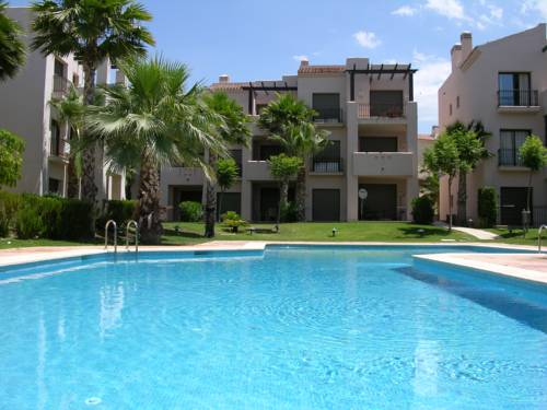 hotel Roda Golf Resort 3108 - Resort Choice