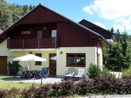 hotel Villa Annemieke
