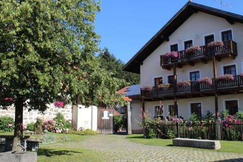 hotel Schollerhof