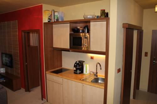 hotel Apartment Luxus Tatry E106