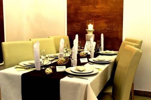 hotel Imperium - Hotel Restauracja