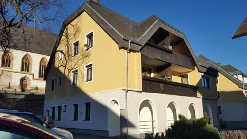 hotel Apartment.Kirche