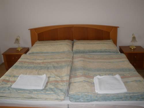 hotel Római Therme Apartman