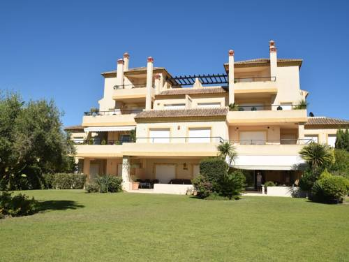 hotel Holiday home San Roque Resort