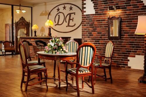 hotel Dworek Emilli
