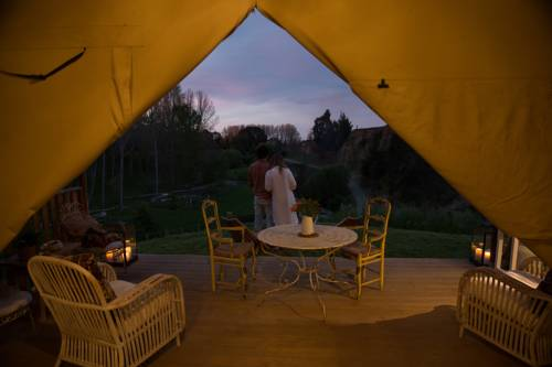 hotel Clifton Glamping