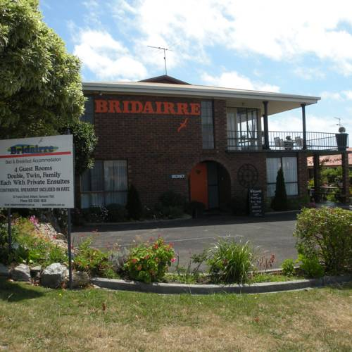 hotel Bridairre B & B Accommodation