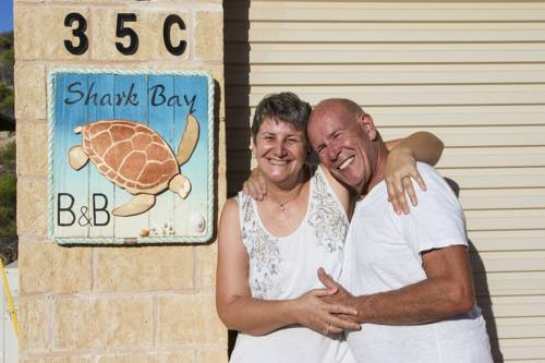 hotel Shark Bay B&B