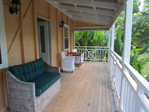hotel Whitsunday Cane Cutters Cottage