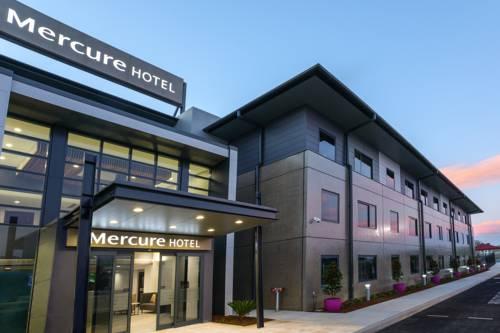 hotel Mercure Tamworth