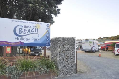 hotel Himatangi Beach Holiday Park