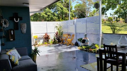 hotel The Pousada - Sawtell Holiday Apartment