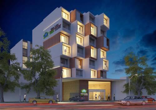 hotel Value Suites Green Square