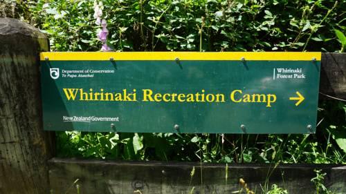 Whirinaki Recreation Area Kawerau NewZealand