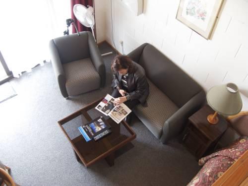 hotel New Haven Motel