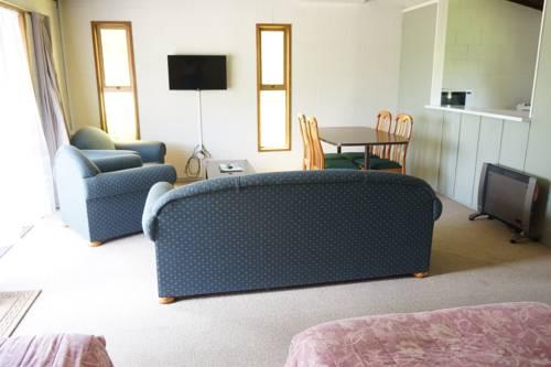 hotel Amisfield Motel
