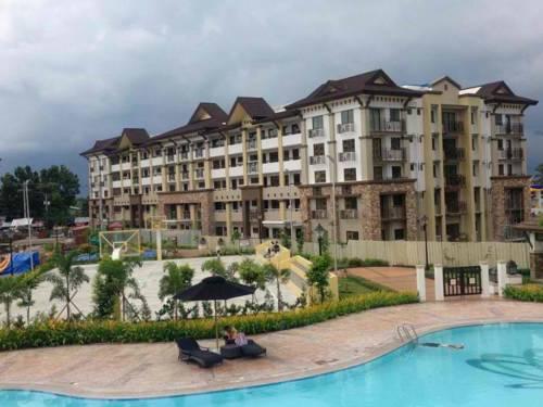 hotel One Oasis Condominium