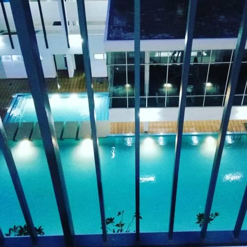 hotel Bangi UKM Service Apartment