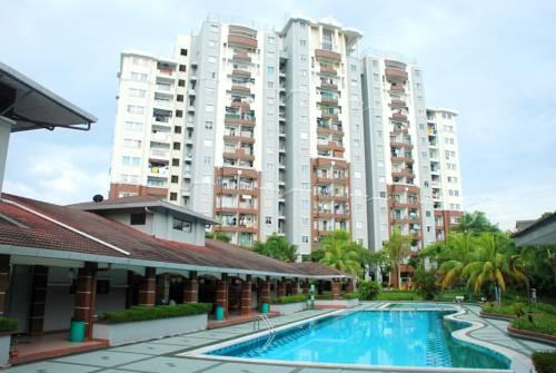 hotel Serene-Stay Kemuncak Shah Alam