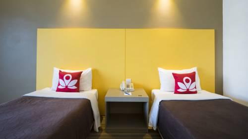 hotel ZEN Premium Orchard